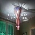 Two Door Cinema Club - Beacon LP + CD + Gratis 7 inch Sleep Alone