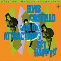 Elvis Costello - Get Happy HQ 2LP