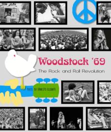 Woodstock 69 Boek