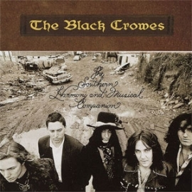 The Black Crowes The Southern Harmony And Musical Companion 180g 2LP