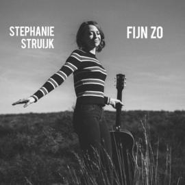 Stephanie Struijk Fijn Zo LP - Coloured Vinyl-