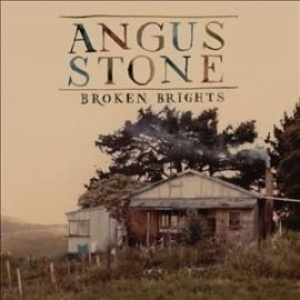 Angus Stone - Broken Brights 2LP