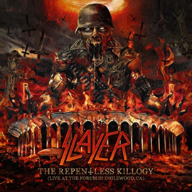 Slayer - The Repentless Killogy LP