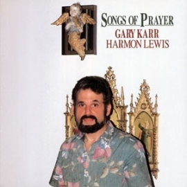 Gary Karr - Songs Of Prayer HQ LP.