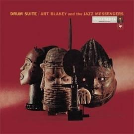 Art Blakey & The Jazz Messengers - Drum Suite HQ LP.