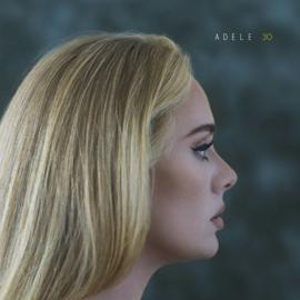Adele 30 CD