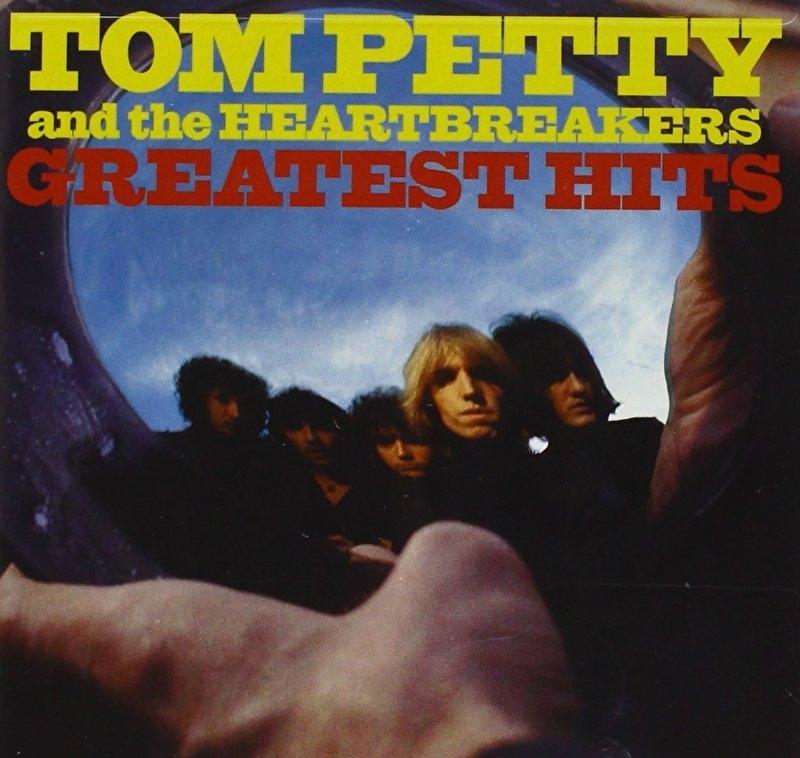 Tom Petty Greatest Hits HQ 2LP