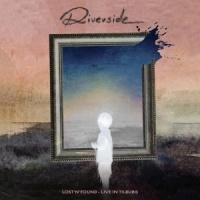 Riverside Lost'n'found -live In Tilburg 2CD +DVD