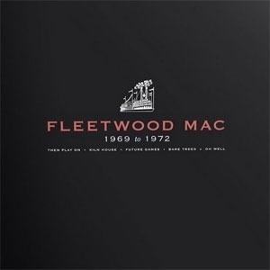 Fleetwood Mac Fleetwood Max 1969 - 1972 4LP & 7 Inch