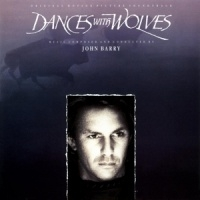 Dances With Wolves LP