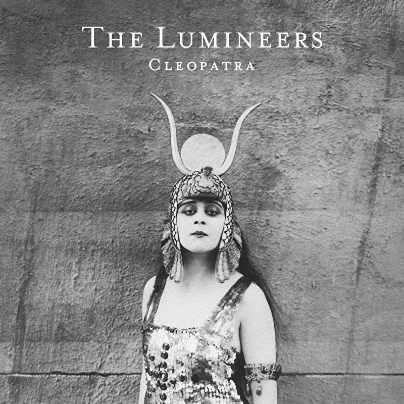 The Lumineers Cleopatra CD