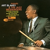 Art Blakey - Mosaic LP -Blue Note 75 Years-.