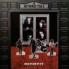 Jethro Tull - Benefit 2CD + DVD