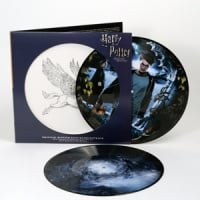 Harry Potter And The Prisoner Of Azkaran LP -Picture Disc -
