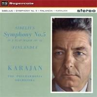 Sibelius - Symphony No.5 LP