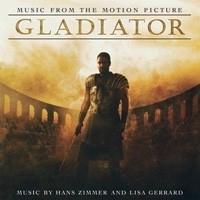 Gladiator HQ 45rpm 2LP