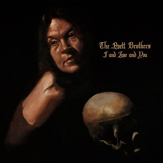 Avett Brothers I and Love and You 2LP