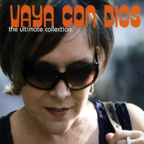 Vaya Con Dios Ultimate Collection 2LP