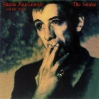 Shane Macgowan Snake LP - Coloured Version