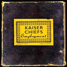 Kaiser Chiefs Employment LP