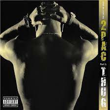 2Pac The Best Of 2Pac Part 1 2LP