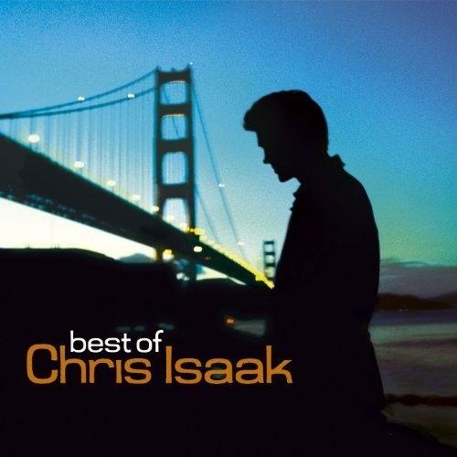 Chris Isaak Best Of 2LP