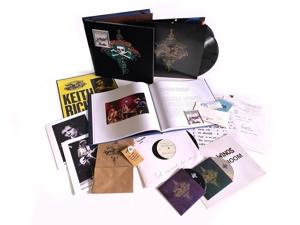 Keith Richards Live at the Hollywood Palladium - Super Deluxe-