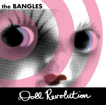 The Bangles Doll Revolution 2LP