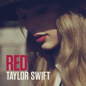 Taylor Swift Red 2LP
