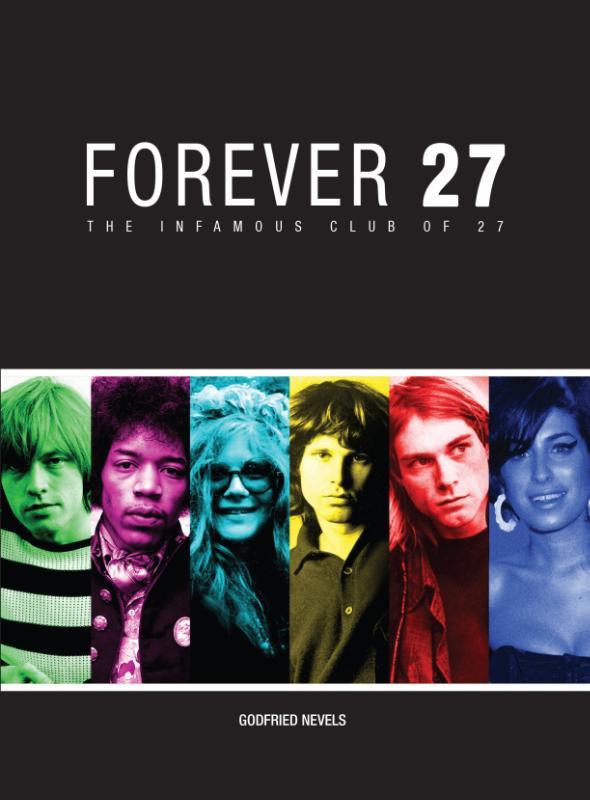Forever 27 Boek