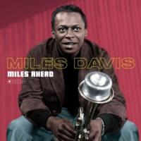 Miles Davis Miles Ahead LP