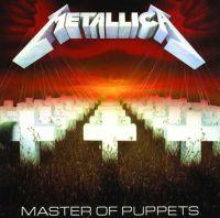 Metallica Master Of Puppets LP