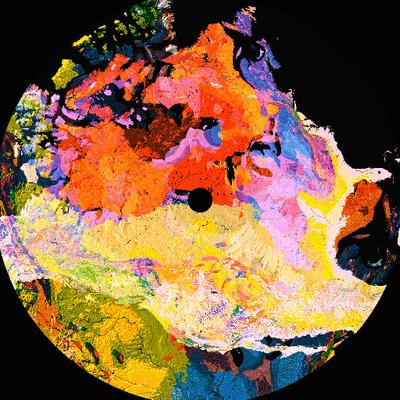 Crooked Colours - Langata LP