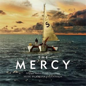 Johann Johannsson The Mercy Soundtrack 180g 2LP