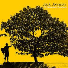Jack Johnson In Between Dreams LP