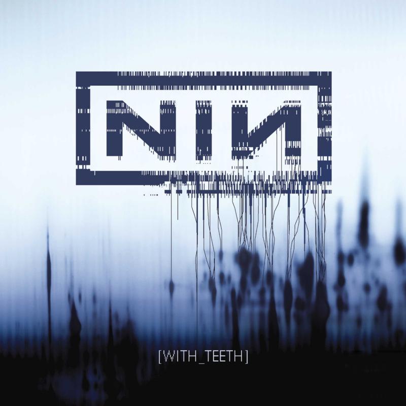 Nine Inch Nails With Teeth 180g 2LP