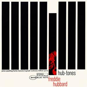 Freddie Hubbard Hub-Tones 180g LP