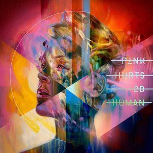 Pink 2B Human CD