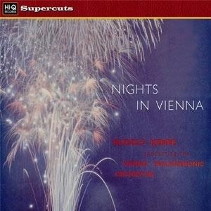 Nights In Vienna HQ LP