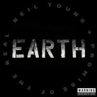 Neil Young Earth 3LP