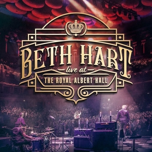 Beth Hart Live At the Royal Albert Hall 3LP