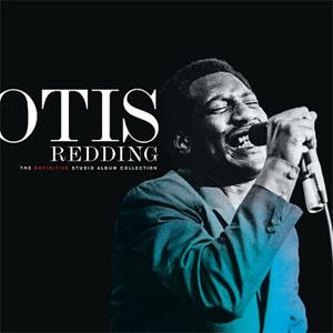 Otis Redding The Definitive Studio Album Collection 7LP Box Set (Mono)