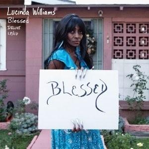 Lucinda Williams Blessed 2LP + 2CD