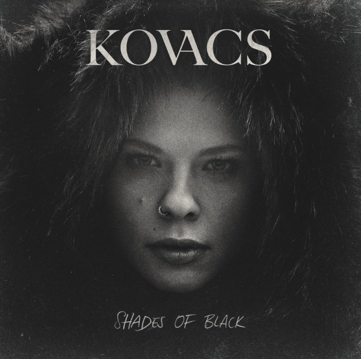 Kovacs Shades Of Black