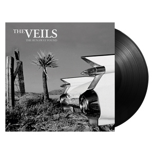 The Veils The Runaway Found LP