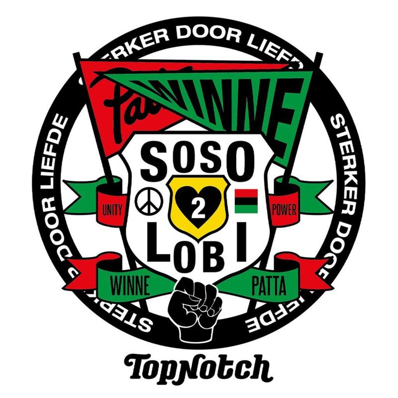 Winne So SO Lobi  2 LP