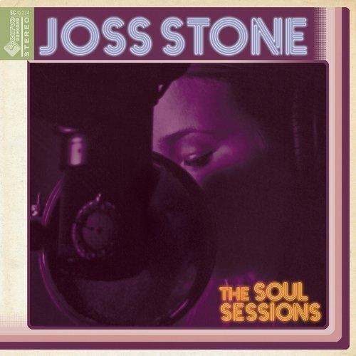 Joss Stone The Soul Sessions LP