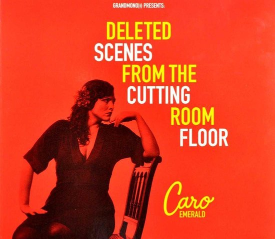 Caro Emerald Deleted Scenes From The Cutting Floor 2LP
