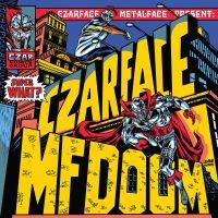Czarface & Mf Doom Super What? LP