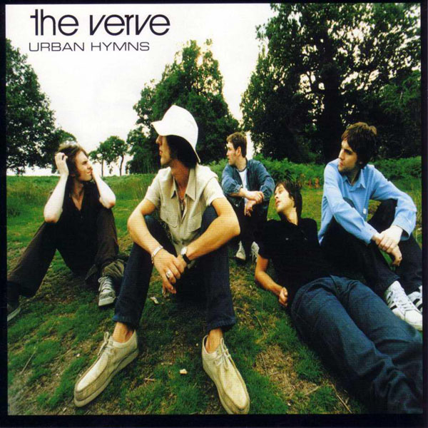 Verve - Urban Hymns 2LP